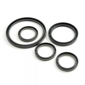 12mm x 16mm x 3mm Sealing Ring Springless