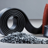 Rubber Compound Material