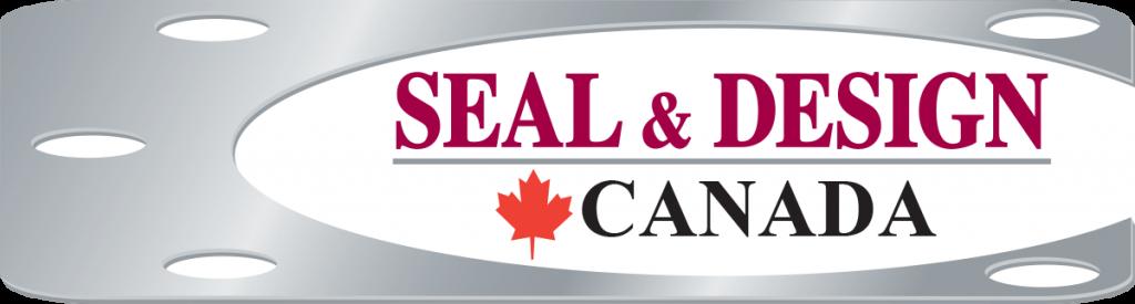 Seal & Design Canada Logo