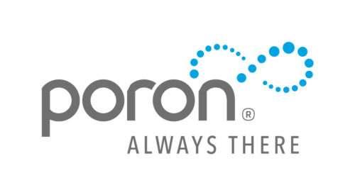 Poron Logo